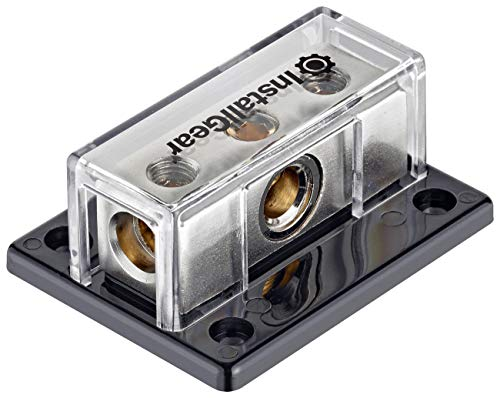 Top Rated Audio Video Connecting Blocks