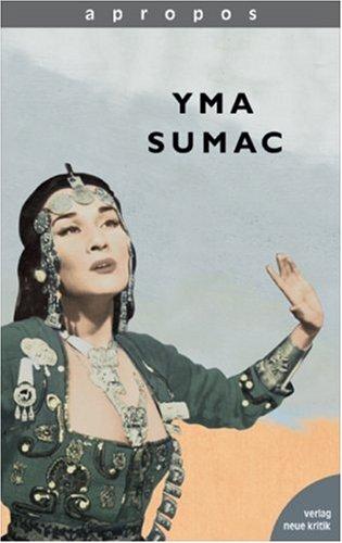 Download Apropos, Bd.11, Yma Sumac ebook
