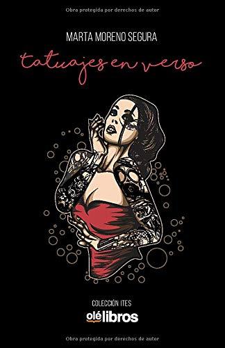 Tatuajes en verso: 6 (Ites)