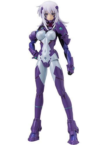 Good Smile Muv-Luv Alternative Total Eclipse Cryska Barchenowa Figma Action Figure