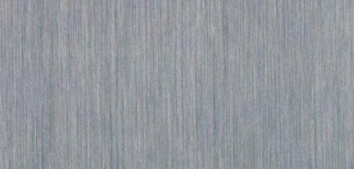 Klebefolie - Möbelfolie Stainless Steel Optik - Stahl gebürstet - 67.5 cm x 220 cm Dekorfolie selbstklebende Folie für Haus und Gewerbe - Selbstklebefolie