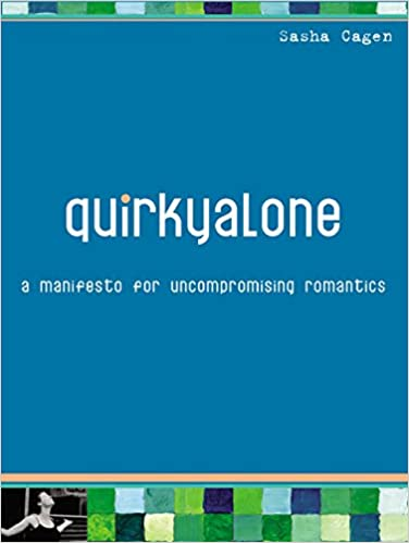 Quirkyalone dating services