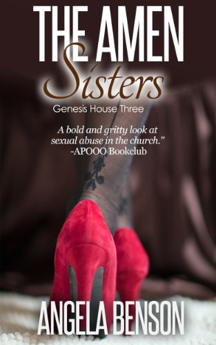 book cover of The Amen Sisters