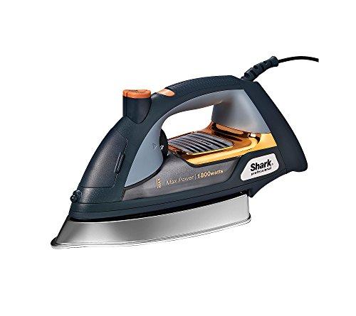 shark professional iron 1800 watt - 7