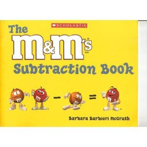 The M & M's Subtraction Book ebook