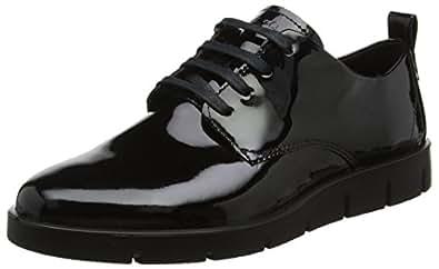 ECCO Women's Bella Shoes, Black, 36 EU