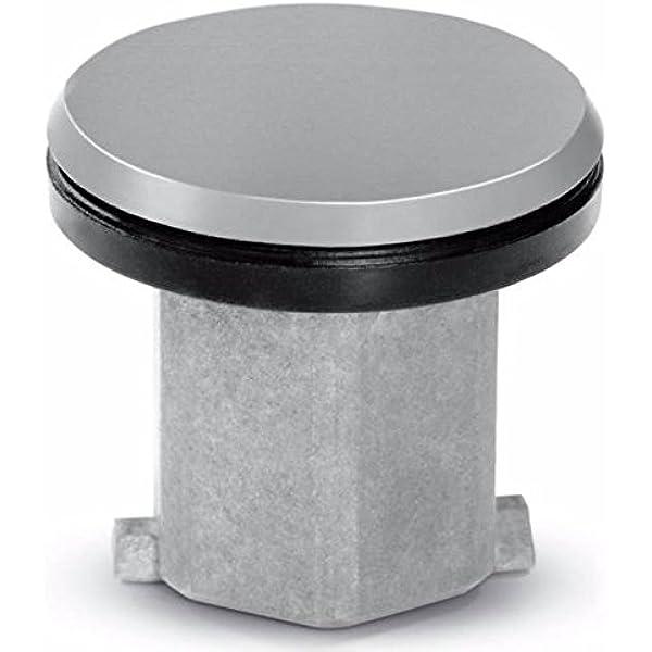 Moulinex - Accesorio de tapón del fondo del cuenco de Cuisine Companion XL HF800 HF900: Amazon.es: Hogar