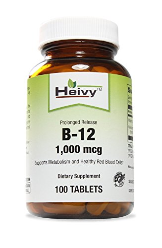 vitamin b 12 1000 mg - 5