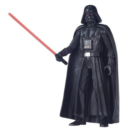 - Star Wars Return of the Jedi Darth Vader 6