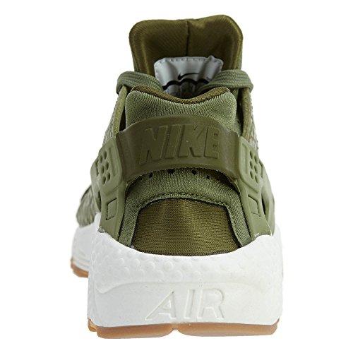 Chaussures Nike Blanc Dames De Noir 4 Toffee Huarache Course Air Prm De Fitness Vert Uk OqXSOw