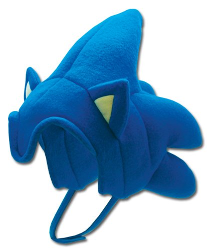 GE Animation GE-2380 Sonic The Hedgehog - Sonic Hair Cosplay -