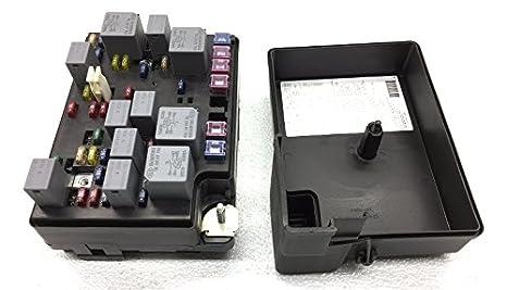 Amazon.com: OEM Kia Spectra Fuse Box Engine 1K2DJ-67JB0A: Everything on