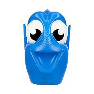 Finding Dory Night Light - Dory - Soft and Portable Light-Up Toy