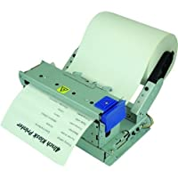 Star Micronics 37963690 SK1-41ASF4-LQ Kiosk Printer, 4 Printer with Presenter, Non-Cancellable, Non-Returnable