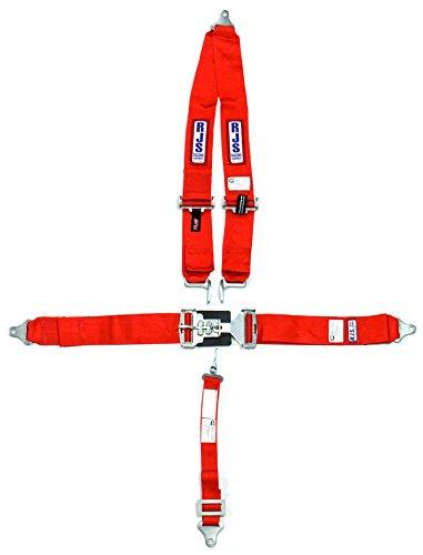 RJS Racing Equipment 1125404 Harness (Harness Racing Equipment)