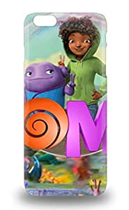 Iphone 3D PC Case Tpu 3D PC Case Protective For Iphone 6 Plus American Oh The True Meaning Of Smekday Cute Aliens ( Custom Picture iPhone 6, iPhone 6 PLUS, iPhone 5, iPhone 5S, iPhone 5C, iPhone 4, iPhone 4S,Galaxy S6,Galaxy S5,Galaxy S4,Galaxy S3,Note 3,iPad Mini-Mini 2,iPad Air )