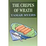 The Crepes of Wrath, Tamar Myers, 0786236736