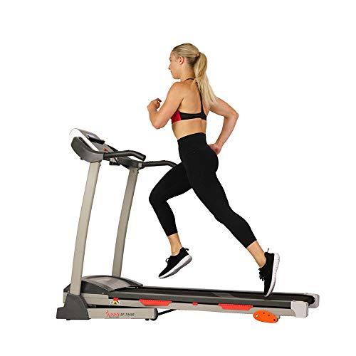 Sunny Health Fitness Folding