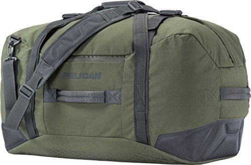 Pelican Weatherproof Duffel Bag Mobile Protect Duffel [MPD100] - 100 Liter (OD Green)