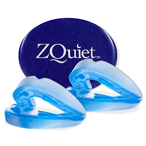 ZQUIET Original Anti-Snoring Mouthpiece