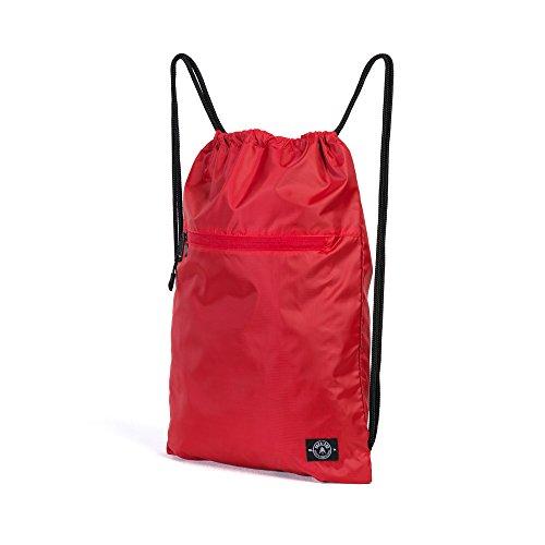 Parkland, Rider Sporttasche, verscheidene Muster und Farben Red
