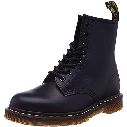 Dr. Martens Unisex-Adult 1460 Lace-Up Boots 1