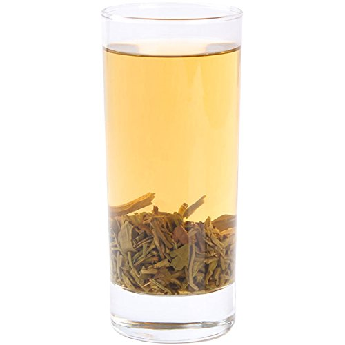 Aseus Bai Xiang set 2017 new tea flowers and tea special grade (A) jasmine tea, Luzhou flavor 500g bag mail by Aseus-Ltd