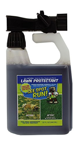 See Spot Run Lawn Protectant product image
