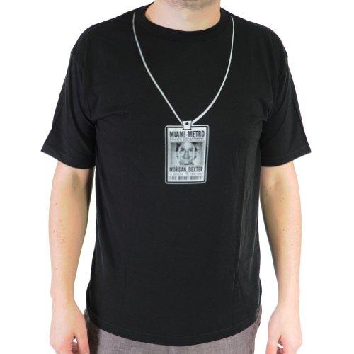 Dexter ID Badge