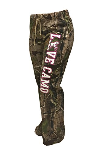 3dd1124657e49 BuckedUp-LOVE-CAMO-Realtree-Camo-Lounge-Pants