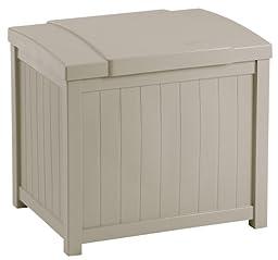 Suncast SS900 Storage Box