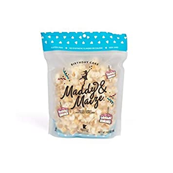 Amazon Maddy Maize Gourmet Popcorn