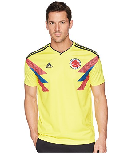 (adidas Men's Soccer Colombia Jersey)