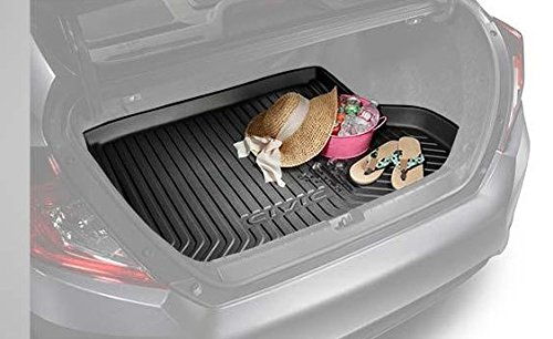 Honda Civic Cargo (Genuine Honda 08U45-TBA-100 Trunk Tray )