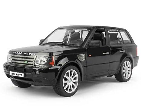 Amazon Com Rastar 1 14 Rc Car Toy Radio Control Land Rover Range
