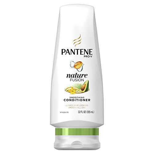 Pantene Pro-V Nature Fusion Smoothing Conditioner with Av...