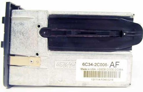 amazon com: 2005-2007 ford f250 f350 450 550 super duty trailer brake  control module oem new 6c3z-2c006-aa: automotive