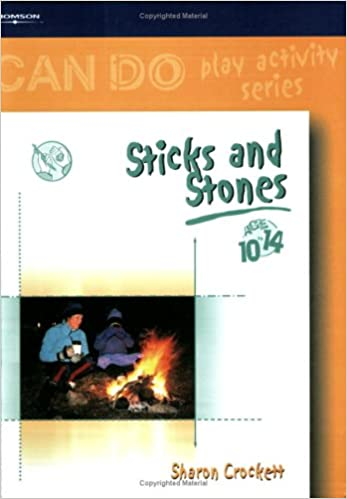 Book Sticks And Stones (10-14) (Can Do Series)