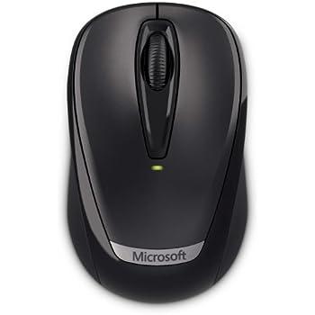Amazon Microsoft Wireless Mobile Mouse 3000 Electronics