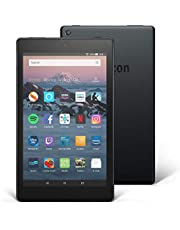 Save £25 on Fire HD8