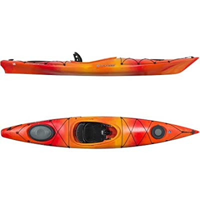 Wilderness Systems Wilderness Systems Tsunami 125 Kayak from Wilderness Systems