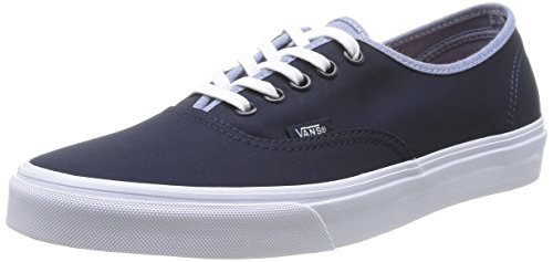 C Vans Authentic T Blu Blue 4IICqr