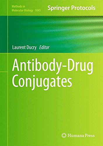 Antibody Drug Conjugates  Methods In Molecular Biology