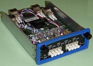 SILICOM MEG4BPFI ExpressModule Bypass Server Adapter Quad Port Fiber Gigabit Enet Computers/Tablets & Networking > Enterprise Networking, Servers from Silicom
