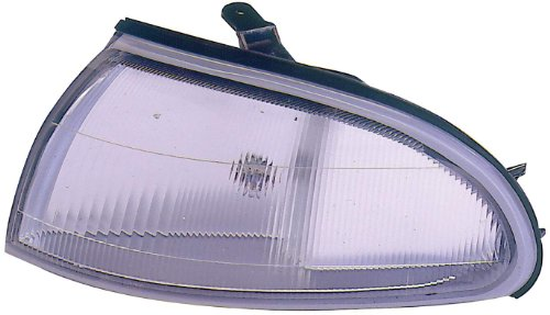 Depo 332-1552L-AS GEO Prizm Driver Side Replacement Parking/Side Marker Lamp Assembly