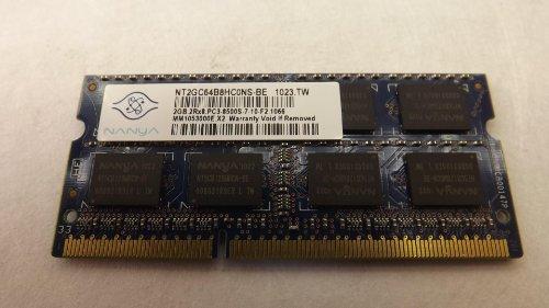 X2 Ram Memory - 4