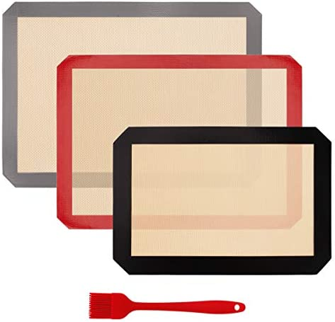 Silicone Baking Professional Stick Sheets product image