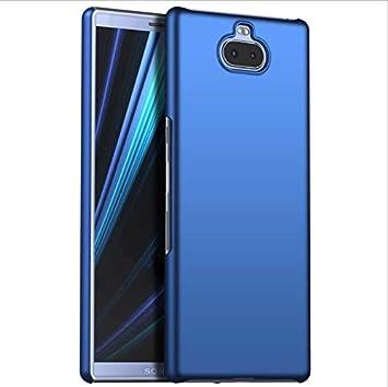 SWMGO® Arduo Proteger Protección Completa Funda para LG G8 ThinQ ...