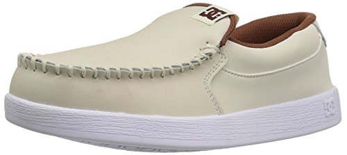 DC Men's Villain TX Skate Shoe