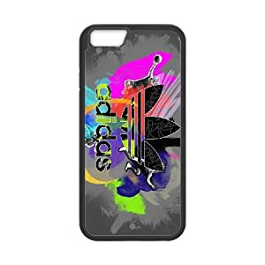 Plastic Cases Bbaoo iPhone 6s Plus 5.5 Inch Cell Phone Case Black Adidas Generic Design Back Case Cover